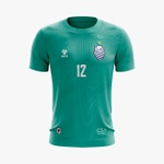 Camisa Goleiro CSA Olímpico 2 Futebol