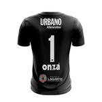 Camisa Goleiro Lagarto Futebol Clube 2018