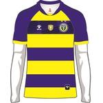 Camisa Associação Desportiva Frei Paulistano 2020