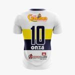 Camisa 2 Boca Júnior - SE