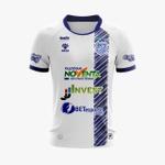 Camisa 2 Olimpico de Itabaianinha - SE