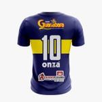 Camisa 1 Boca Júnior - SE