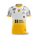 Camisa Basquete Campo Mourão 2