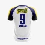 Camisa 2 Associação Desportiva Frei Paulistano