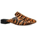 Loafer Mia Bico Quadrado
