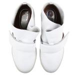 Tênis Siena Sneakers Puff Neve Salto 4,5 Cm