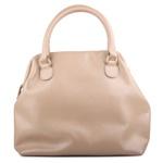 Shoulder Bag Handmade Couro Palha