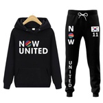 KIT NOW UNITED CALÇA + BLUSA HEYOON - PRETO