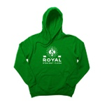 BLUSA MOLETOM POKER ROYAL - VERDE