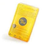 Bolsa de Gel e Calor Instantêneo Clic Pac Pocket