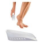 Calcanheira Foot Confort Silicone