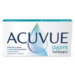 Acuvue Oasys Com Transistions