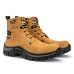 Bota 1050 C.A Jhon Boots - Milho