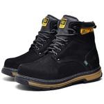 Bota Bell Boots 801 - Preto