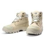 Bota 911 - Off White + Chinelo
