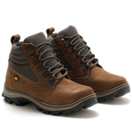 Bota Heavy Duty - Castor