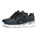 Tênis Jhon Boots 8000 - Azul