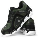 Tênis Jhon Boots 8000 - Verde