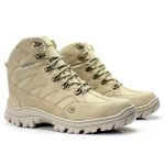 Bota Master Boots Explorer - Off White