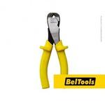 Alicate de Corte Frontal 6 Polegadas BelTools