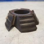 Fresa Para Molduras 90mm X 24mm 5 Asas Em Aço Fepam