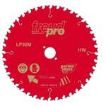 Serra Circular de Widea 180 x 24Z E/D AV 1.6-2.4mm - LP30M010P - Freud