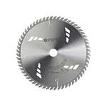 Disco de serra circular 185 mm x 36 dentes ED F.20/16 para Makita e DeWALT