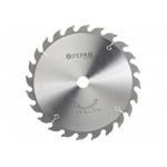 Disco de serra circular 250 mm x 36 dentes F.30 Fepam
