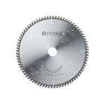 Disco de serra para seccionar 250x60Z F.55 Fepam