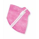 Respirador Infantojuvenil Reutilizável PFF2 (S) - pink - Kit com 10 un.