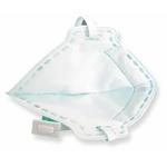 Respirador Infantojuvenil Reutilizável PFF2 (S) - tiffany - Kit com 10 un.