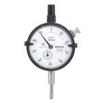 Relógio comparador 0,01/10mm 2046s