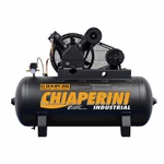 Compressor Ar de Alta Pressão - Cj 20 + Apv 200L
