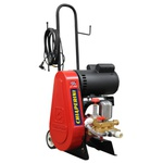 Lavadora lava jato - 3100 móvel - 3hp  4p