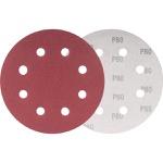 Disco de lixa com 180 mm para a lixadeira LPV 750