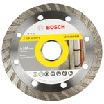 Disco Diamantado Standard Turbo 105mm Bosch