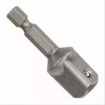 Adaptador Soquete 1/4 x 1/2 Bosch