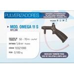 Bico Pulverizador Omega 11