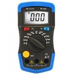 Capacimetro Digital Mc 154-a