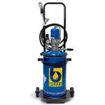 Propulsoras pneumáticas para Graxa –11015-G2