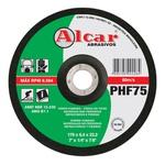 Disco de Desbaste refratário PHF-75