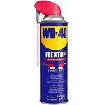 Óleo anticorrosivo WD-40 Flextop 500ML