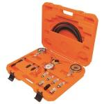 Ref-109150 Manometro Para Teste De PressÃo Do óleo