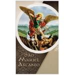 Bloquinho de Anotação - São Miguel Arcanjo