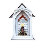 Capela Consagração Nossa Senhora Aparecida