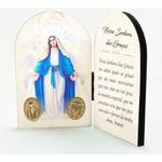 Adorno de mesa - Nossa Senhora das Graças