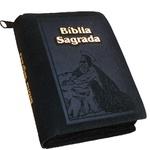 Capa para Bíblia Ave Maria bolso