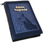Capa para Bíblia Edição Pastoral Média