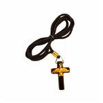 Cordão Cruz com Espírito Santo