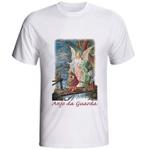 Camiseta Anjo da Guarda Crianças